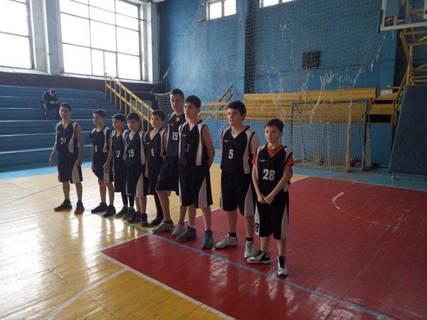 (Русский) Турнир  18 февраля 2017г по баскетболу в г. Кишиневе