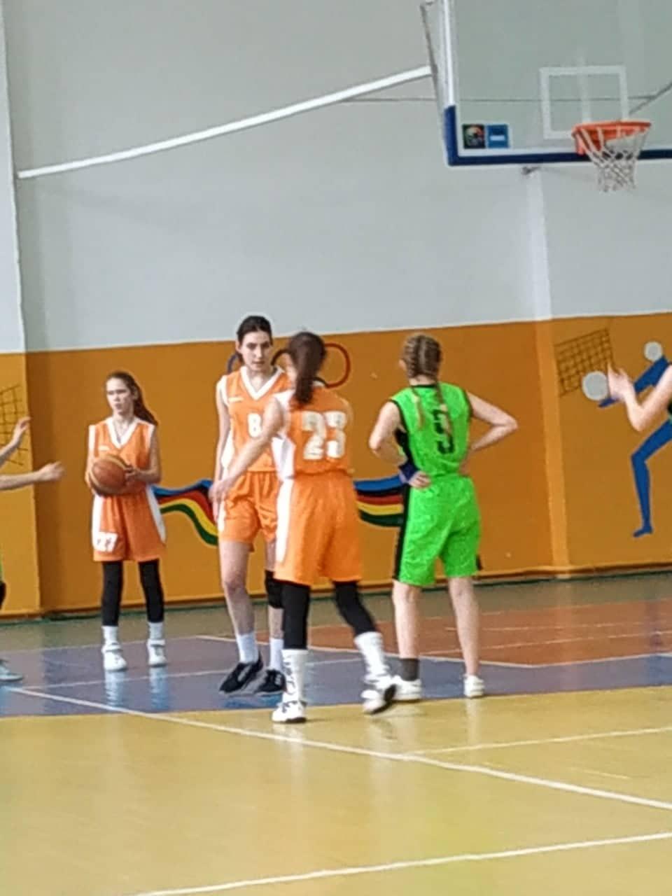 Чемпионат Р.Молдова по баскетболу (U-18 девушки), 25-28 февраля 2019 года