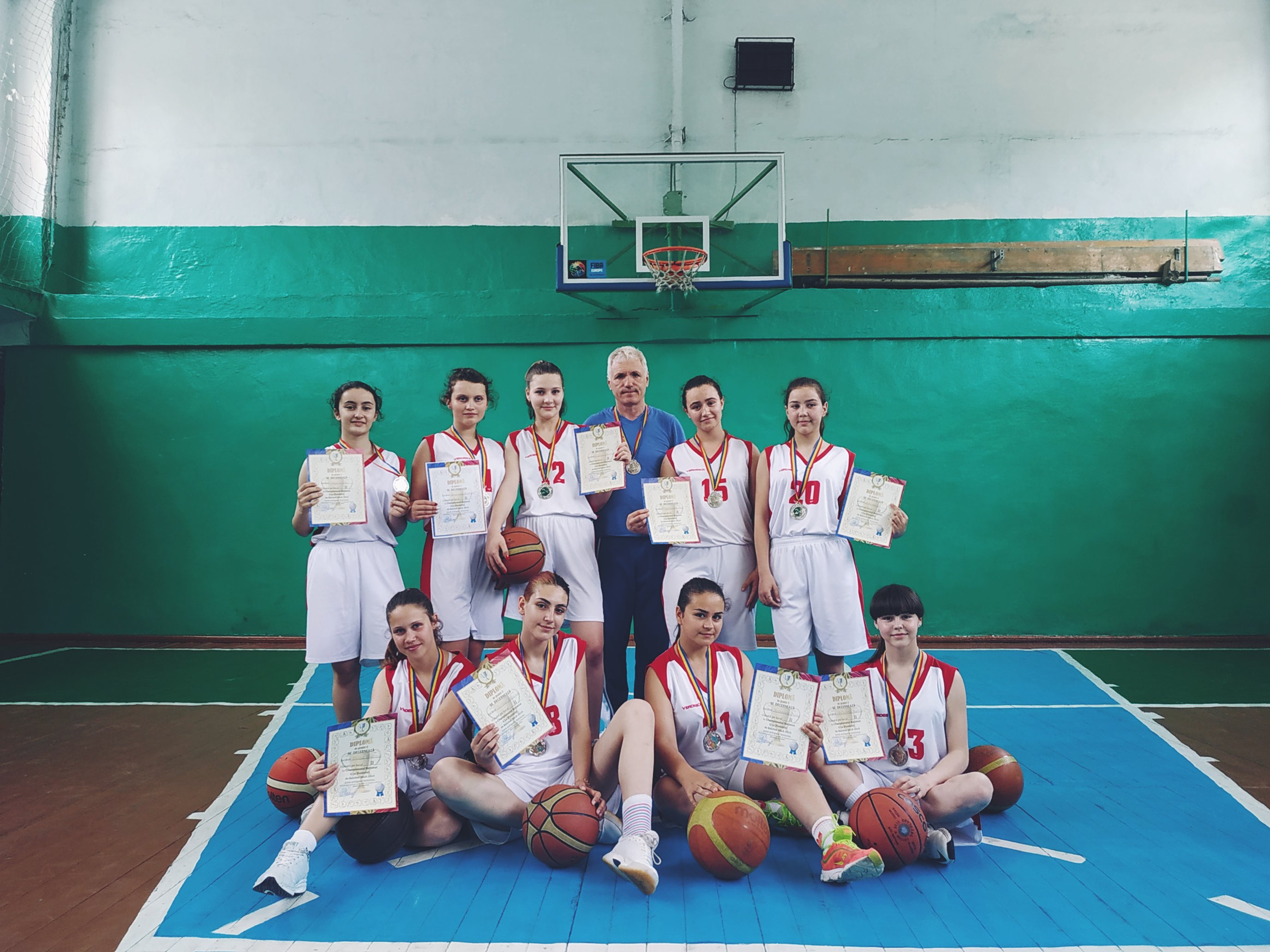 Чемпионат РМ по баскетболу 20-24 мая 2019 год, Рышканы